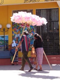 Cotton Candy for sale in San Juan, La Laguna